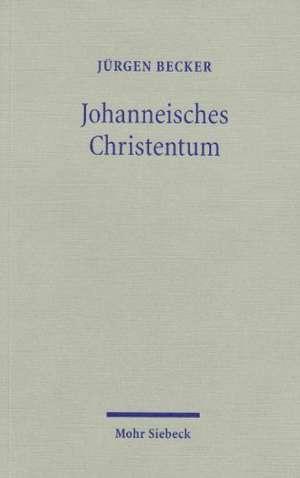 Johanneisches Christentum