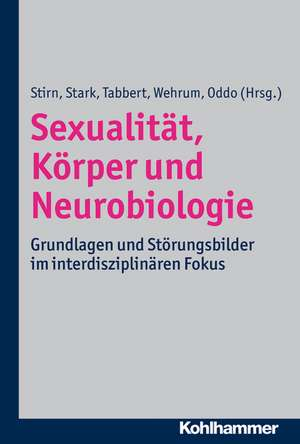 Sexualitat, Korper Und Neurobiologie
