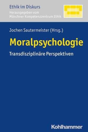 Moralpsychologie