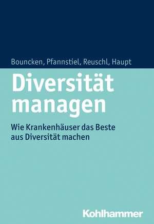 Diversitat Managen