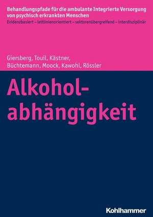 Alkoholabhangigkeit