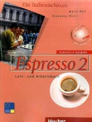 Espresso 2. Erweiterte Ausgabe