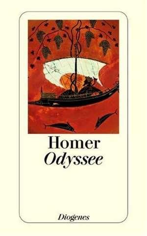 Odyssee de Peter von der Mühll