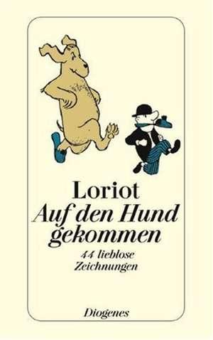 Auf den Hund gekommen de Loriot
