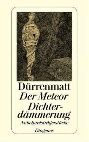 Der Meteor. Dichterdaemmerung