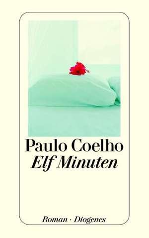 Elf Minuten de Paulo Coelho