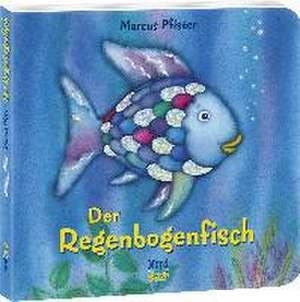 Der Regenbogenfisch de Marcus Pfister