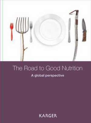 Road To Good Nutrition