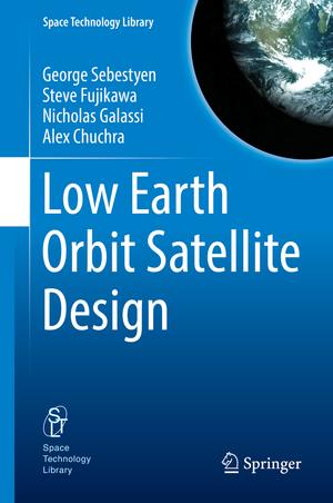 Low Earth Orbit Satellite Design de George Sebestyen