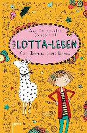 Mein Lotta-Leben 08. Kein Drama ohne Lama de Alice Pantermüller