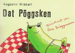 Dat Pöggsken de Augustin Wibbelt