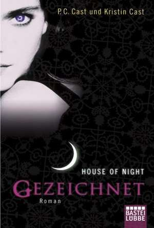 House of Night 01 - Gezeichnet