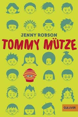Tommy Mütze de Jenny Robson