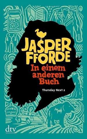In einem anderen Buch de Jasper Fforde