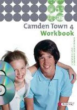 Camden Town 4. Workbook. Mit Multimedia-Sprachtrainer und CD fuer Schueler