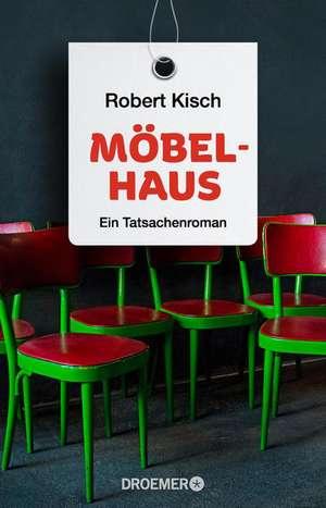 Möbelhaus de Robert Kisch
