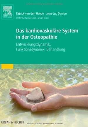 Das kardiovaskulaere System in der Osteopathie
