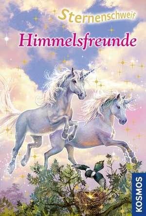 Chapman, L: Sternenschweif 34 Himmelsfreunde
