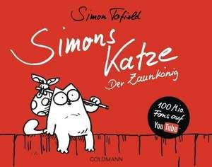 Simons Katze - Der Zaunkoenig