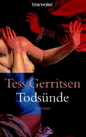 Gerritsen, T: Todsünde