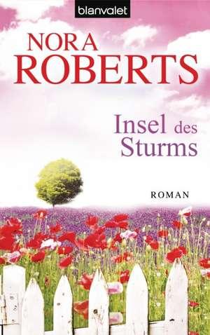 Insel des Sturms de Nora Roberts