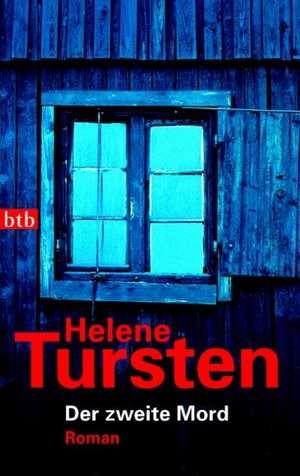 Der zweite Mord de Helene Tursten