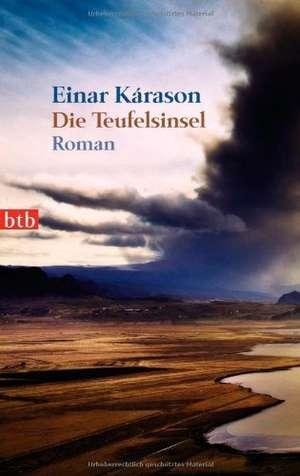Die Teufelsinsel de Einar Kárason
