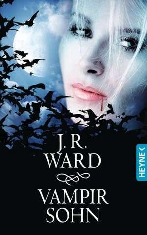 Vampirsohn de J. R. Ward