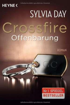 Crossfire 02. Offenbarung