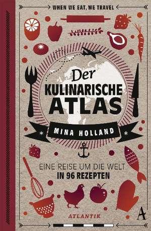 Der kulinarische Atlas