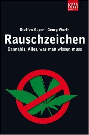 Rauschzeichen de Steffen Geyer