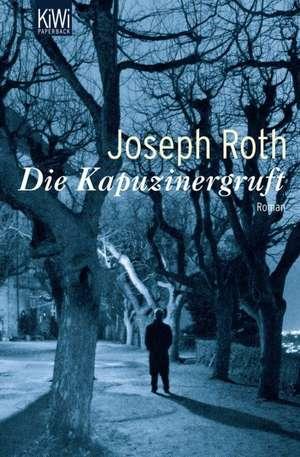 Kapuzinergruft de Joseph Roth