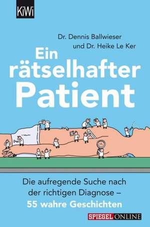 Ein raetselhafter Patient