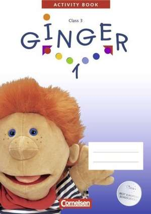 Ginger 1. Activity Book