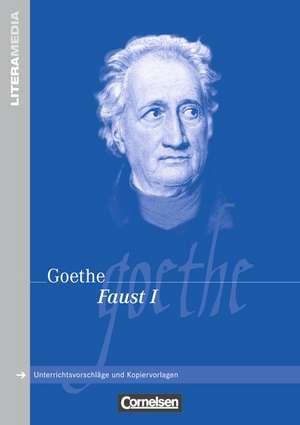 Faust - Eine Tragoedie (Faust I)