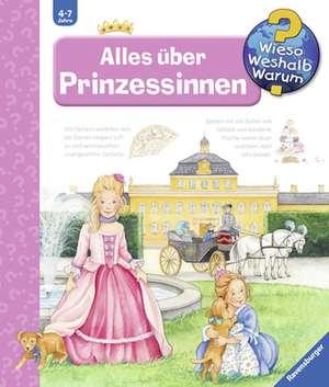 Alles ueber Prinzessinnen