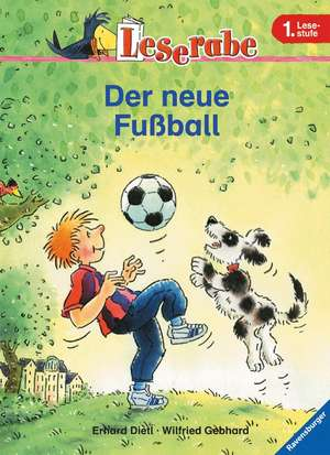 Der neue Fussball