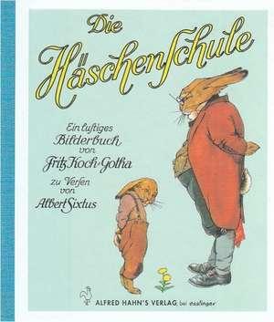 Die Haeschenschule. Mini-Ausgabe