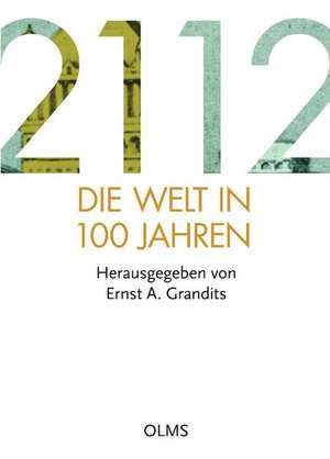 2112 - Die Welt in 100 Jahren