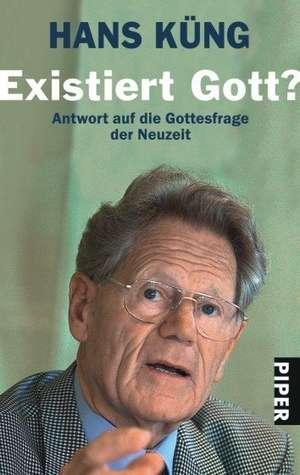 Existiert Gott? de Hans Küng