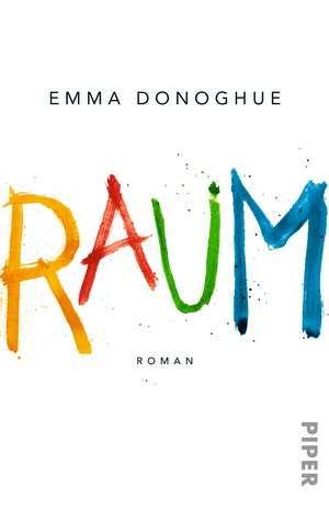 Raum de Emma Donoghue
