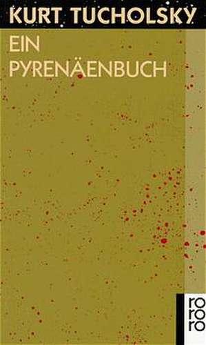 Ein Pyrenaeenbuch