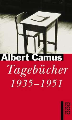 Tagebuecher 1935-1951
