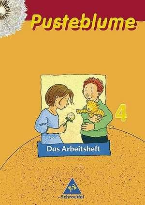 Pusteblume. Die Werkstaetten 4. Ausgabe 2003