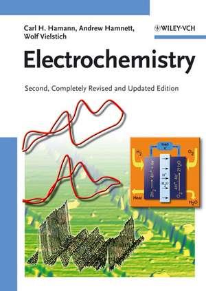 Electrochemistry imagine