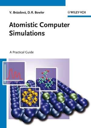 Atomistic Computer Simulations imagine