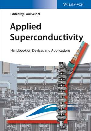 Applied Superconductivity