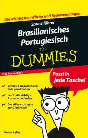 Sprachfuehrer Brasilianisches Portugiesisch fuer Dummies