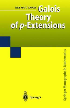 Galois Theory of p-Extensions de F. Lemmermeyer