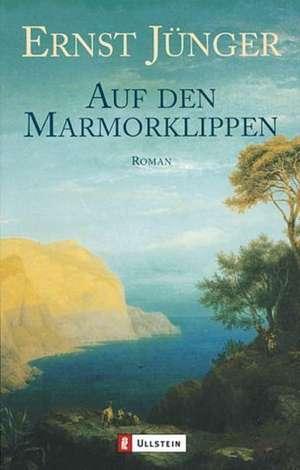 Auf den Marmorklippen de Ernst Jünger